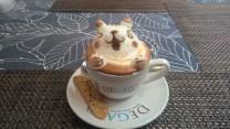 3D-Art Cappuccino