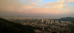 Sunset Penang