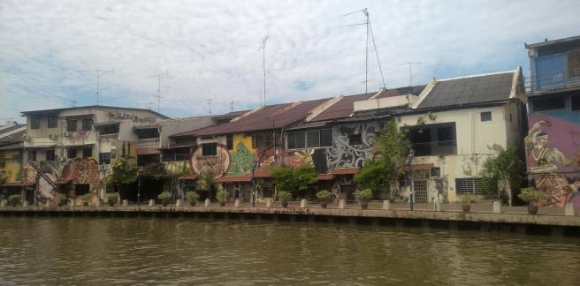 Flusspromenade
