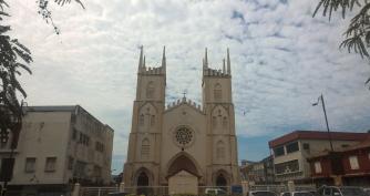 St. Francis Xaver Kirche