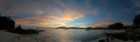 Koh Lipe Sunset