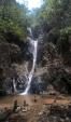 Mae Yen Wasserfall