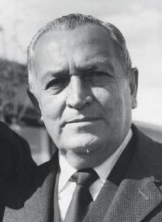 Plinio Mendoza Neira