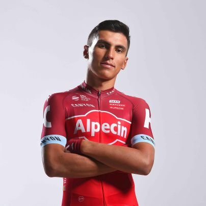 Jhonatan Restrepo Valencia