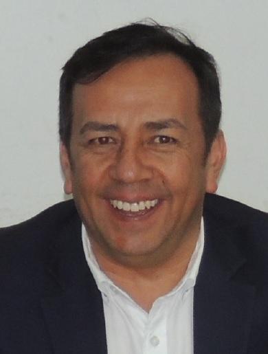 Yesid Orlando Díaz Garzón
