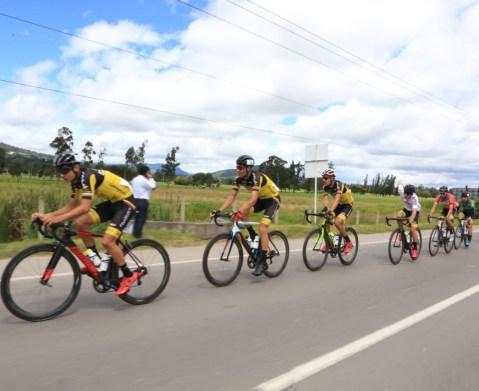 Segunda etapa vuelta a Cundinamarca 3