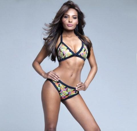 Sugey Tatiana Torres Rosario