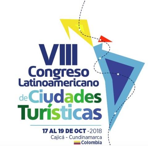 VIII Congreso Latinoamericano de Ciudades Turísticas–2018