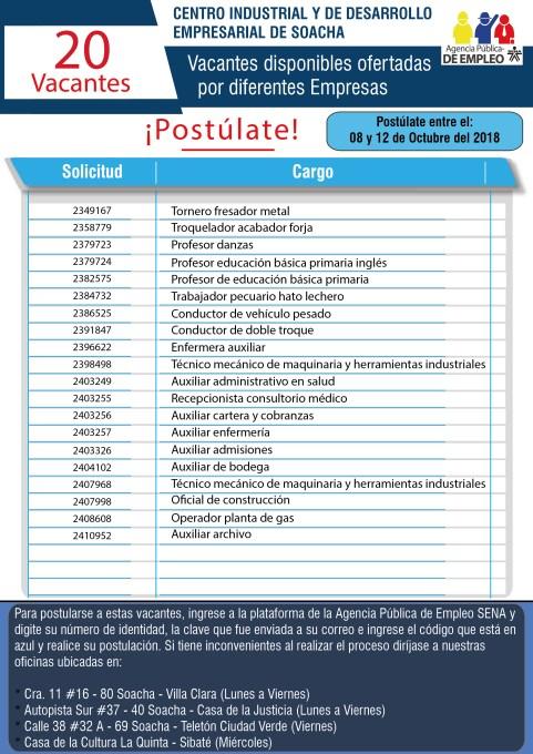 vacantes 08-12 de octubre del 2018.ai plantilla actualizada EPA EDITABLE 1-01 (1)
