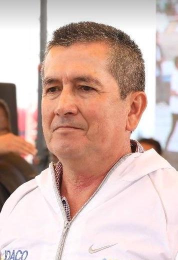 "Luis Alberto ""Lucho"" Herrera"