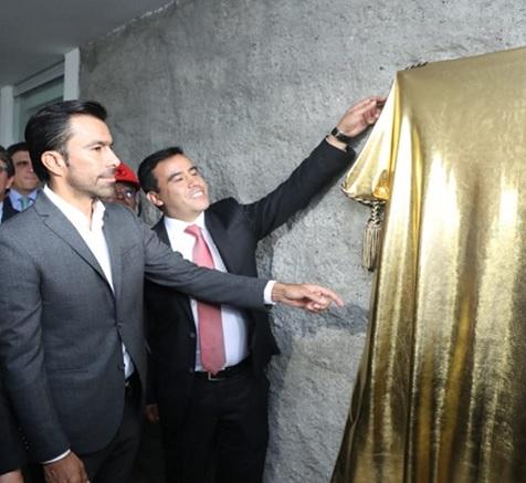 La nueva planta de la Empresa de Licores de Cundinamarca es una de las más grande de Suramérica.