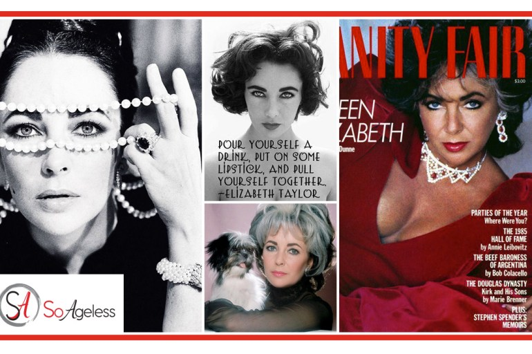 My Five Style Muses and Icons