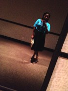 TRACE in the W Hotel Midtown- Atlanta SOA INSPIRED