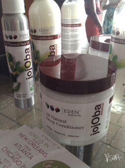 Celebrate My Beauty- Eden Body Works event in Atlanta-Products 2