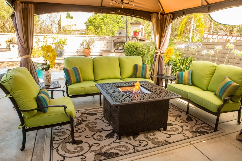 Patio Furniture Photos Des Moines | Outdoor Living Ankeny ... on Casual Living Patio id=29070