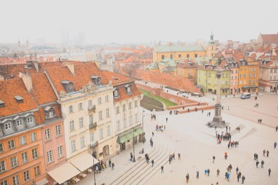 Warsaw - March 2015