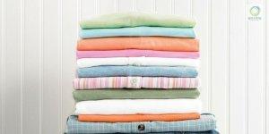 How to Fold Laundry