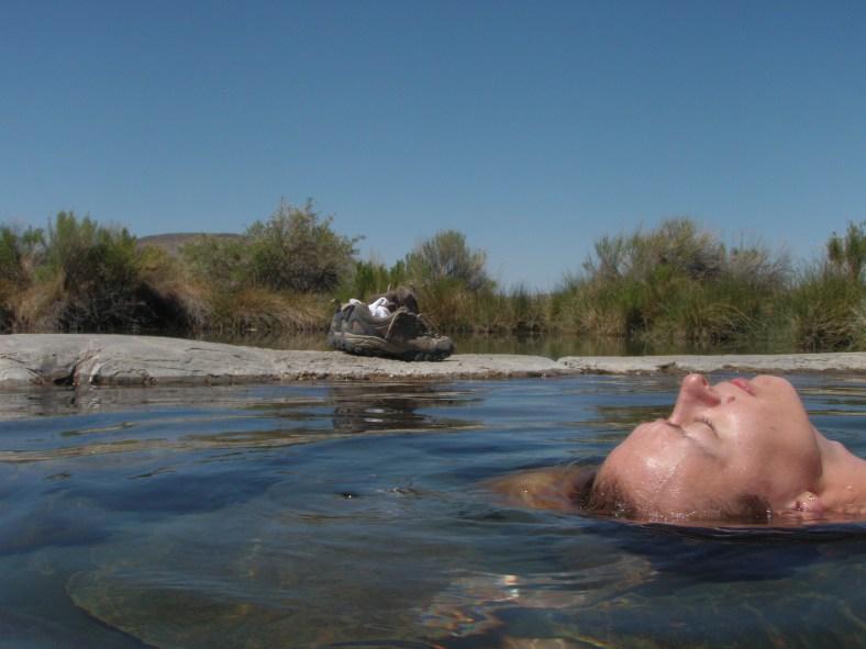 Willow Creek Hot Springs