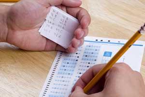 Bocoran Soal Ujian Nasional