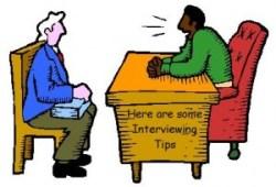 Mempersiapkan Diri Sebelum Interview Kerja