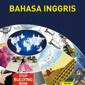 Buku BSE Bahasa Inggris Kelas 11 SMA