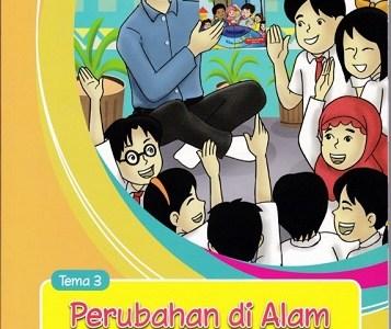 Buku Pegangan Guru dan Siswa Kelas 3 SD
