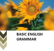 Materi Grammar Bahasa Inggris Dasar SMA