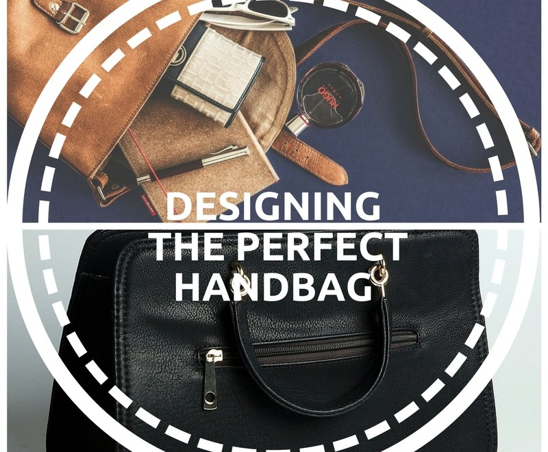 roundel with messy and boring black bags featured