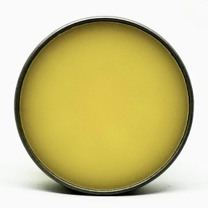 Natural Salves & Body Butters