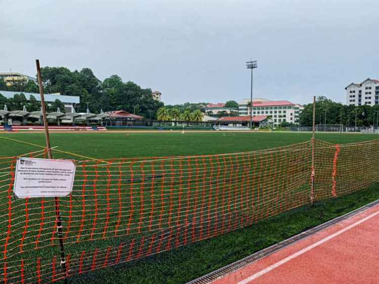 Inter-Hall Games 20/21 cancelled amid Covid-19 pandemic