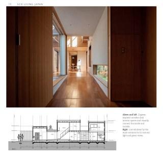 House in Komae Architect Cafe Photographer: Satoshi Asaka