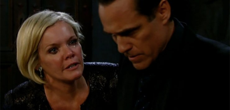 When Ava Will Really Get Her Due on GH According to Maurice Benard!