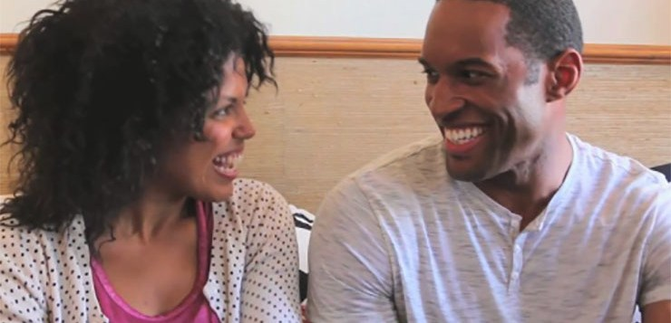 Help Two B&B Stars Bring Back a Show on Minorities and Marriage