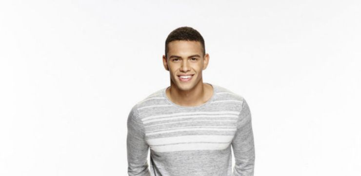 Kyler Pettis (Theo Carver, Days of Our Lives)