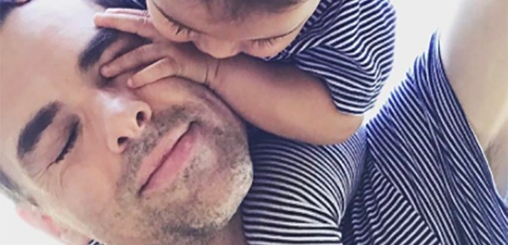 The Young and the Restless Star Jason Thompson Welcomes Baby Girl