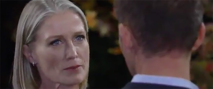 General Hospital Spoilers, Wednesday, October 18th: Too Close for Cassandra Comfort?