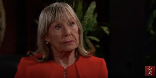 young and the restless spoilers suzanne marques and - 740×369