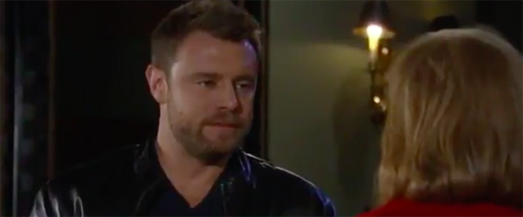 General Hospital Spoilers, Wednesday, November 22nd: Jason Worries About His Relationships!