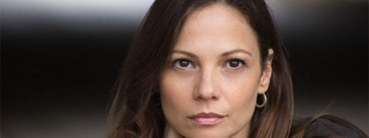 Tamara Braun Debuts TODAY on GH in No-Longer-Mystery Role! Get a Sneak Peek!