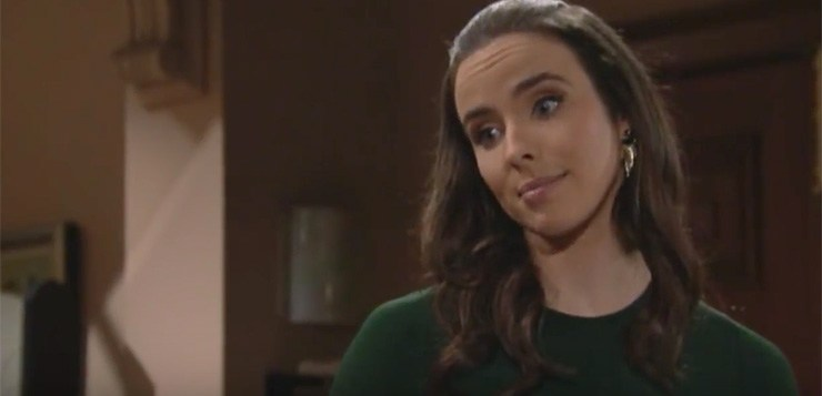 The Bold and the Beautiful Spoilers, Tuesday, December 12th: Ivy Delivers a Zinger Observation