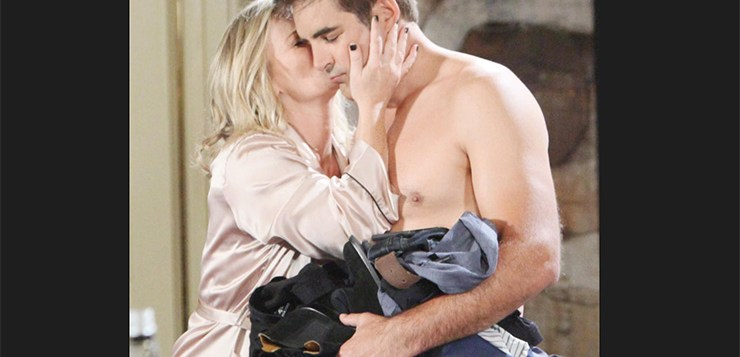 Days of Our Lives Spoilers, Thursday, December 14th: Sami and Rafe BUSTED!