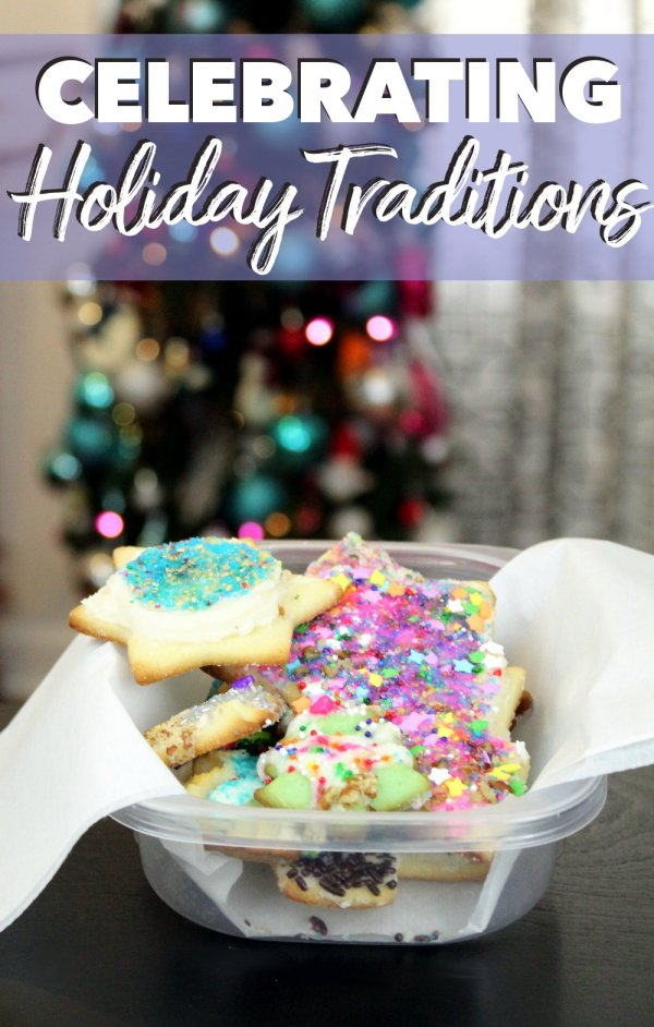 Celebrating Holiday Traditions Through Life's Changes ...