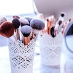 Diy Makeup Vanity Ideas For Small Spaces Pampering Pleasure
