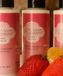 Butters Lotions Serums and Scrubs