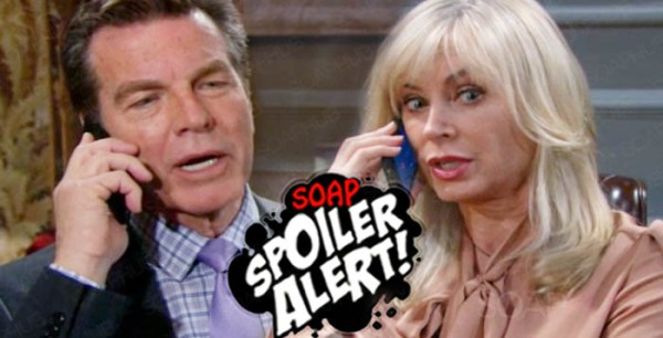 young and the restless spoilers suzanne marques and - 700×357