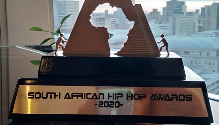 South African Hip Hop Awards 2020: Full List Of Winners