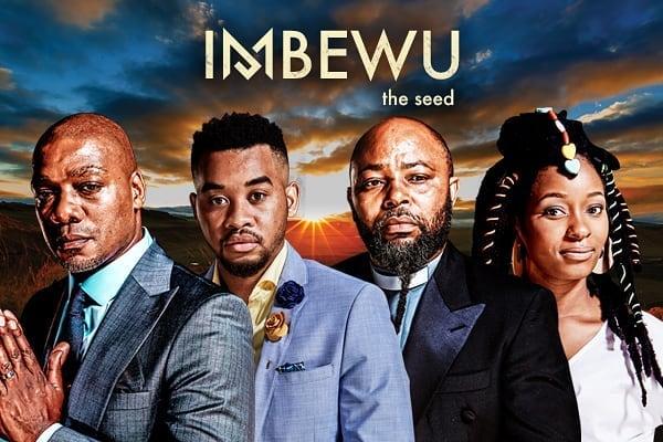 Imbewu the Seed Teasers