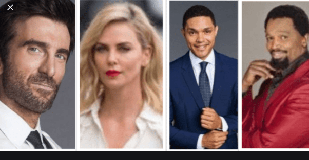 Top 10 Richest South African Celebrities 2021