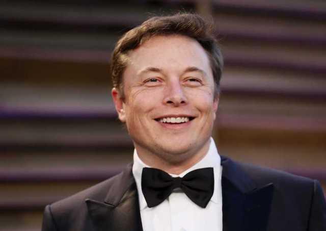 Elon Musk Biography and Net Worth