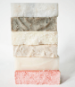Our soaps - stacked again